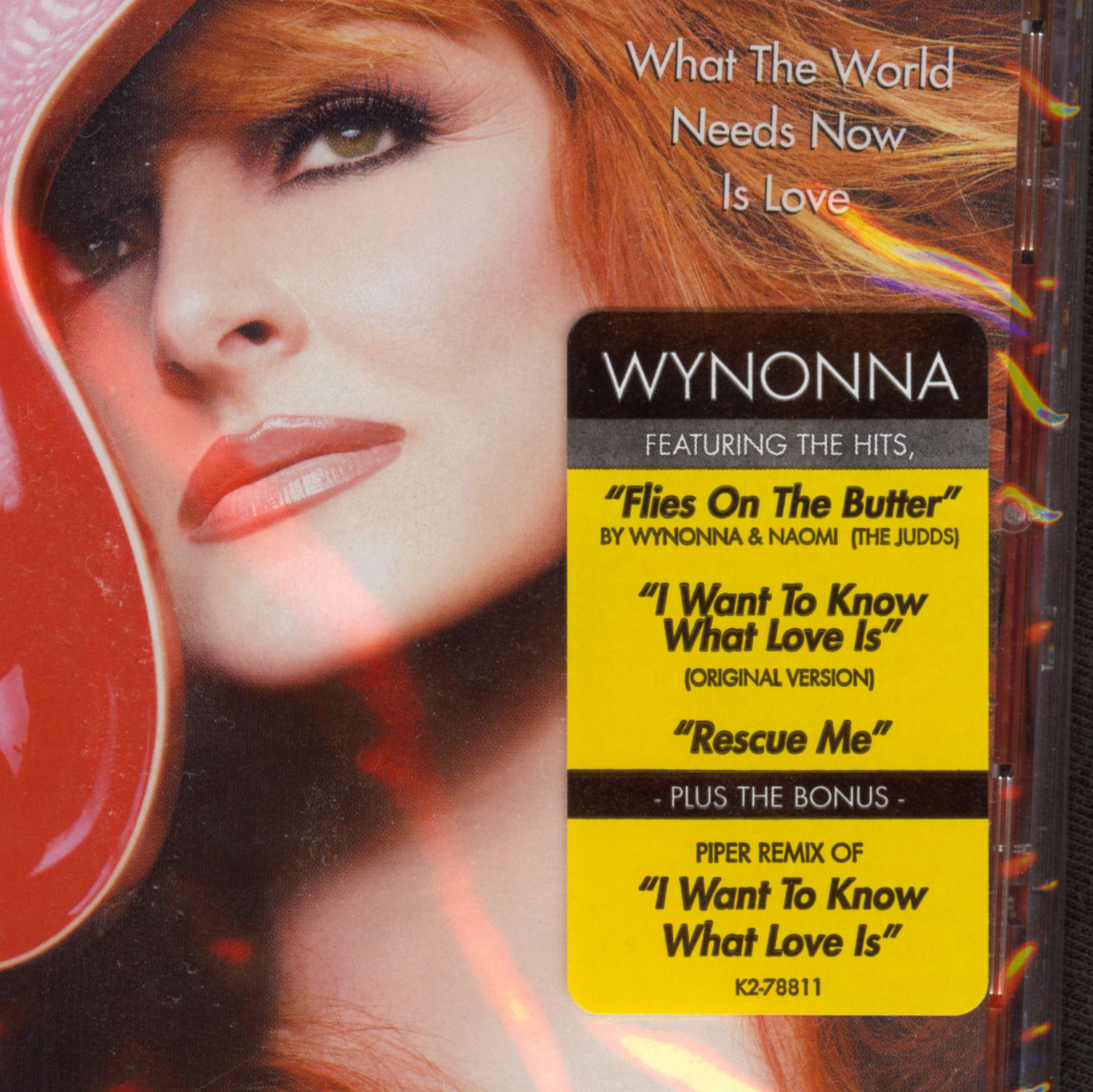 Wynonna CD
