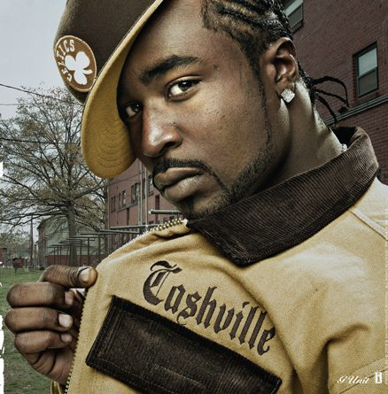 Young Buck Cashville