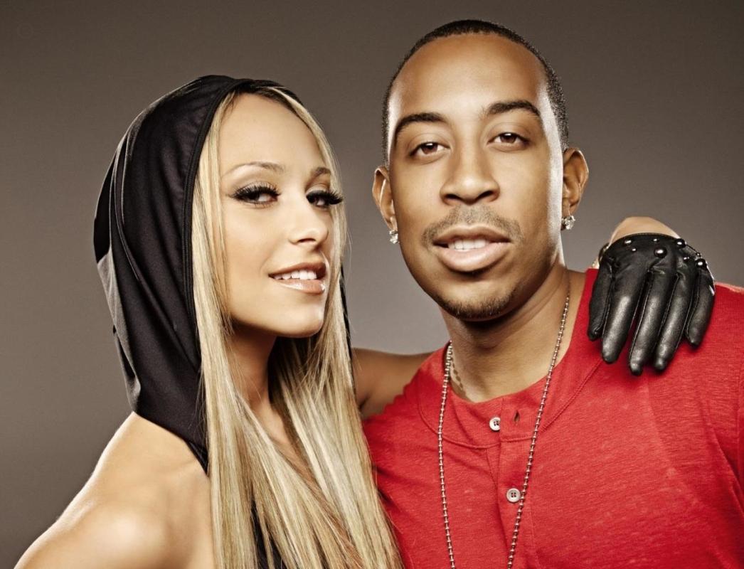 Kaci & Ludacris